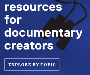 A (Revised!) Introduction to Documentary Budgeting